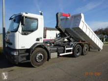 Used hook arm system truck Renault Premium 320.19 DCI
