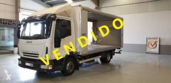 Camion rideaux coulissants (plsc) occasion Iveco Eurocargo 100 E 22