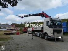 Volvo hook lift truck FH 500