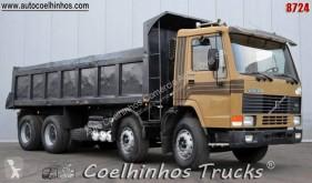 Camion benne Volvo FL10 340