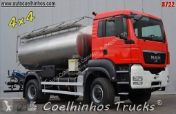 Camion citerne MAN TGS 18.360