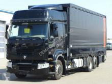 camion Renault Premium 450*Euro 5*Retarder*AHK*LBW*Liftachse*