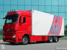 nc MERCEDES-BENZ - ACTROS 2548 truck
