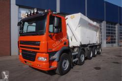 Camion béton toupie / Malaxeur DAF CF 410