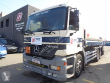 Mercedes Actros 2640 truck used tanker