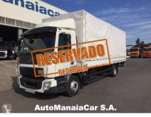 Camion Volvo FL 240 savoyarde occasion