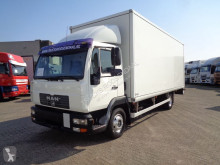 Used box truck MAN LE 12.220