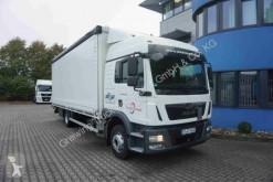 camion MAN TGM 15.290 4x2 BL, Schiebeplane, LBW