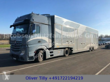 Used car carrier tractor-trailer Mercedes Actros Actros 1851*Euro6*Rolfo Auriga Deluxe* Top