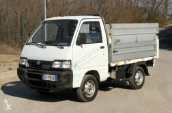 Piaggio Porter pick-up varevogn brugt