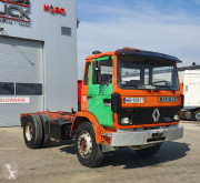 Camion châssis occasion Renault Midliner S 170, Full Steel, 4x2-M