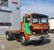 Ciężarówka podwozie Renault Midliner S 170, Full Steel, 4x2-M