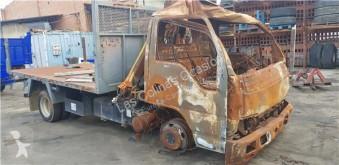 Camión Mitsubishi CANTER 5S 13 caja abierta usado