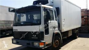 camion Volvo FL 6 FL 611
