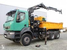 Renault Kerax 410.26