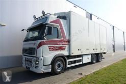 камион фургон втора употреба