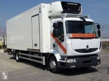 Camion Renault Midlum 270.16 frigo occasion