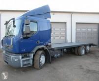 Ciężarówka Renault Premium 430.26 pomoc drogowa-laweta używana