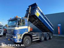 Ginaf X 4446 TS 430 manual NL truck