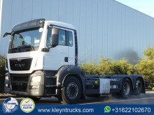 camion MAN 26.400 6x2*4 intarder pto
