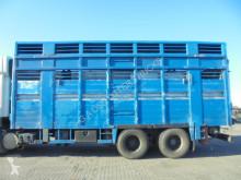 Camião transporte de gados 2 DEKS