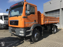 Camion MAN TG-M benne occasion