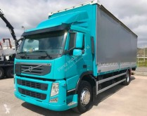 Camion savoyarde Volvo FM11 330