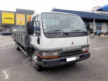 Camion Mitsubishi Canter FE659 plateau standard occasion