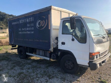 Camion Isuzu N-SERIES NKR plateau standard occasion