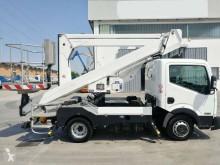 Palfinger P200A truck