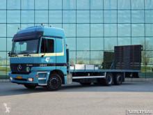 камион nc MERCEDES-BENZ - ACTROS 2543