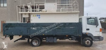Camion Nissan Atleon 165.95 plateau standard occasion