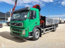 Volvo FM 340 truck used dropside