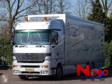 Camion Mercedes Actros porte voitures occasion