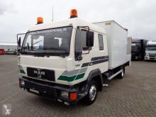 camion MAN 8.224 + MANUAL