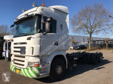 Scania chassis truck R 440