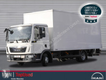 Camion furgon second-hand MAN TGL 8.180 4X2 BL - Aktionspreis