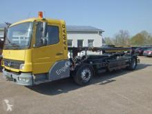 Mercedes KAMAG WBH 25 Wiesel Sattelkupplung Umsetzfahrz. truck