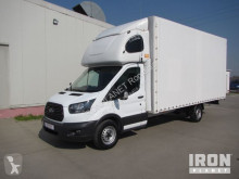 Ford Transit rideaux coulissants (plsc) occasion