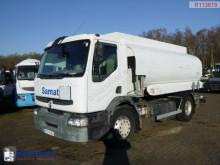 Camión cisterna Renault Premium 270.19