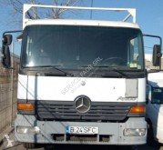 Mercedes Atego 1218 L