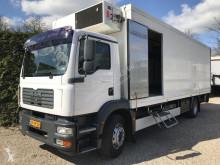 Kamión chladiarenské vozidlo jedna teplota MAN TGM 18.240