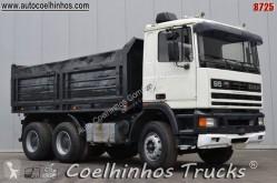 Camión DAF 95 ATI 400 volquete usado