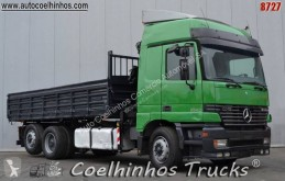Camion benne Mercedes Actros 2540