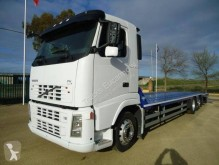 camion porte engins Scania