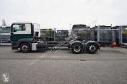 Camion châssis MAN TGS 26.320