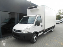 Iveco Daily 70C18 Tiefkühlkoffer mit Ladebordwand truck used refrigerated