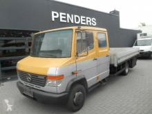 camion Mercedes Vario 616 D Pritsche Doka *Ahk*3 Sitz *