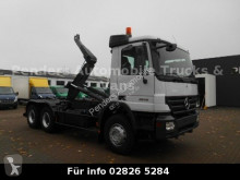 Camion Mercedes Actros 2636 6X4 Abrollkipper Klima multibenne occasion