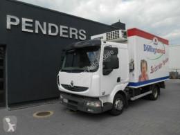 camion Renault Midlum 220 DXI Kühlkoffer **EURO 5**